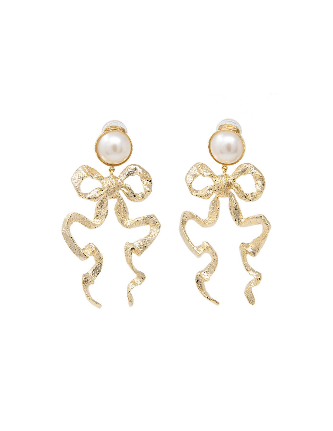 Luxury Impressive Chic And Elegant Statement Fashion Earrings